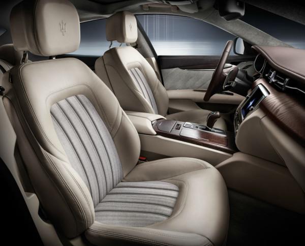 Zegna_Maserati Quattroporte Ermenegildo Zegna Limited Edition (2)