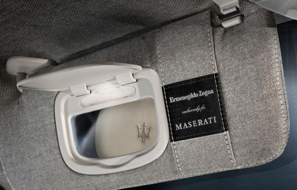 Zegna_Maserati Quattroporte Ermenegildo Zegna Limited Edition (3)