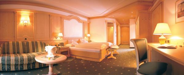 Zimmer Gardena Grödnerhof